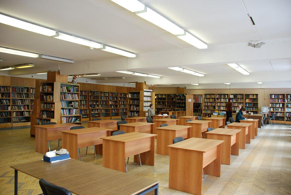 Структура библиотеки МГРИ РГГРУ Вся литература выдается сроком на один семестр не подлежат выдаче последние и контрольные экземпляры