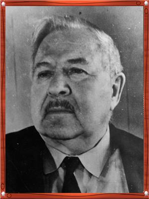 КРЕЙТЕР Владимир Михайлович