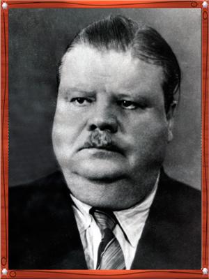 ВОЗДВИЖЕНСКИЙ Борис Иванович