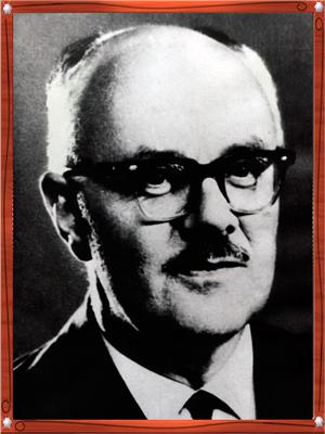 ГУРВИЧ Илья Исидорович