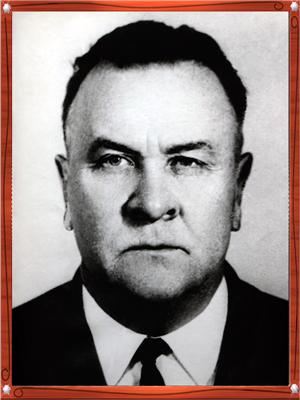 ТАРХОВ Анатолий Георгиевич