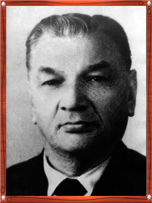 ПРИКЛОНСКИЙ Виктор Александрович