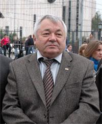 Валерий Павлович Дробаденко