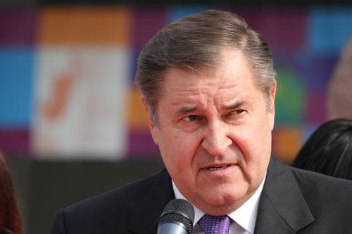 Григорьев Евгений Геннадьевич - Дума Ставропольского